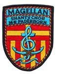 Magellan Abzeichen Paderborn