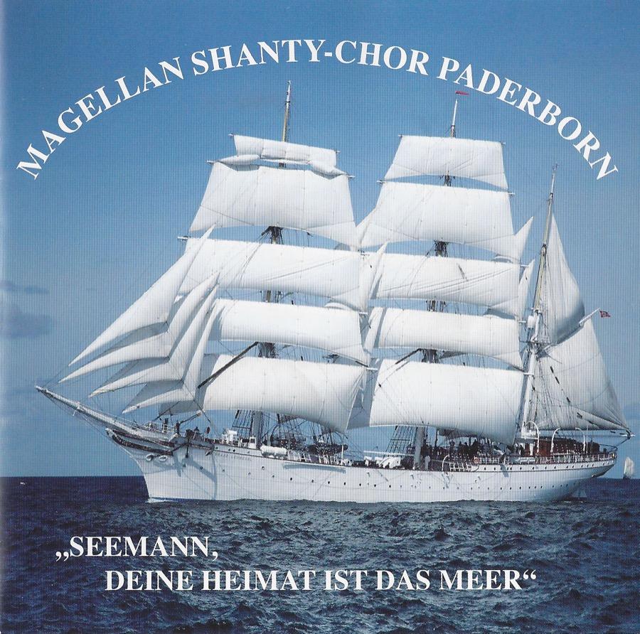 CD2-Shantychor-Paderborn_Front