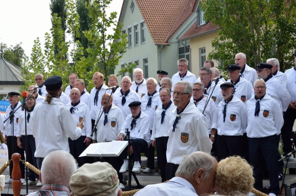 Fischerfest Bad Lippspringe 2016